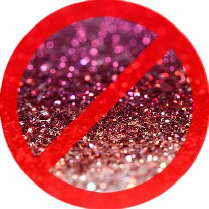 Glitter Messy Play Mess Zone Managing Phobia