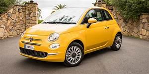 Photo Fiat 500 : 2016 fiat 500 review photos caradvice ~ Medecine-chirurgie-esthetiques.com Avis de Voitures