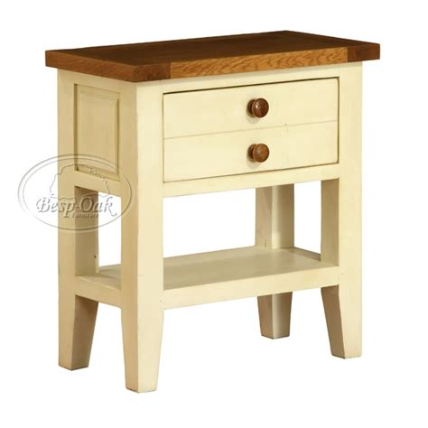 small painted console table painted console tables