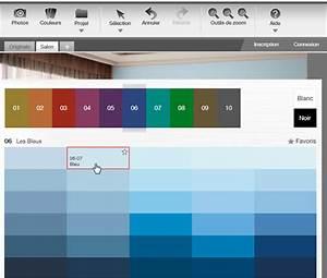 revgercom palette couleur peinture pour mur idee With exceptional nuancier de couleurs peinture 11 peinture a la chaux pour salon cuisine et salle de bain
