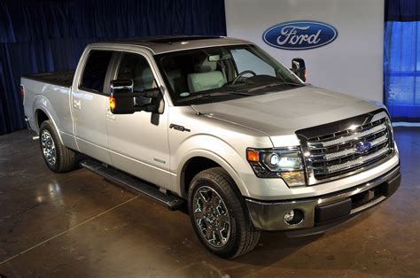 ford f150 2013 ford f 150 reviews and rating motor trend