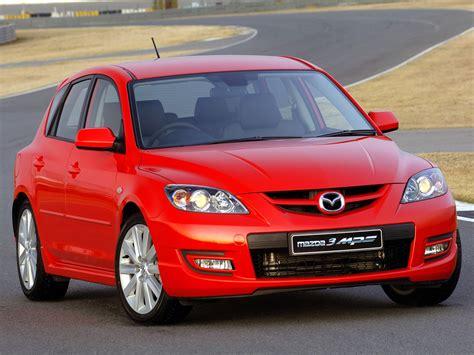 2006 Mazda 3 S Hatchback 4