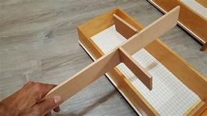 Trennstege Für Schubladen Selber Machen : besteckkasten f r schublade selbst bauen mit checkliste ~ Orissabook.com Haus und Dekorationen