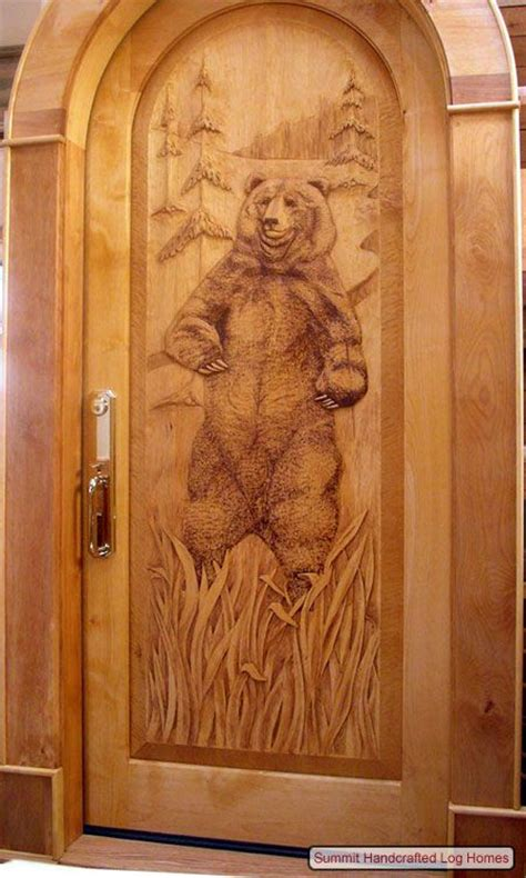 chainsaw carving images  pinterest chainsaw