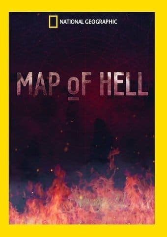 national geographic map  hell dvd   directed