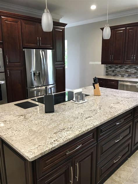 granite kitchen countertops  granite
