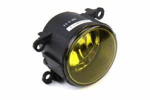 2007 Sti Fog Light Kit Winjet Fog Light Kit Yellow Subaru Base 2015 2017 Wj30