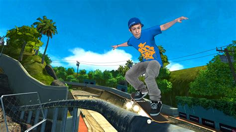 Tony Hawk Shred Confirmed To Get Kids Off Of The Couch
