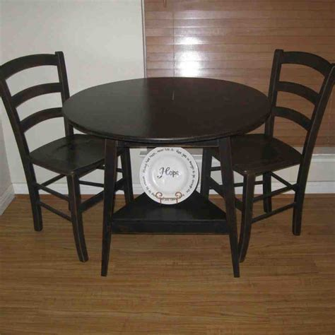black kitchen table and chairs decor ideasdecor ideas