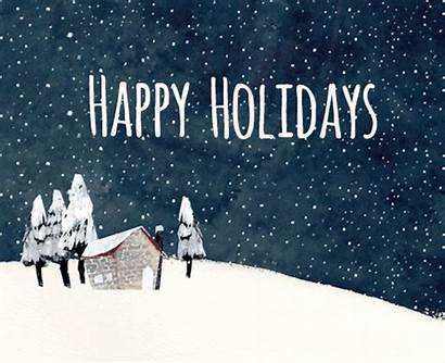 Holidays Happy Animated Christmas Greeting Card Wishes