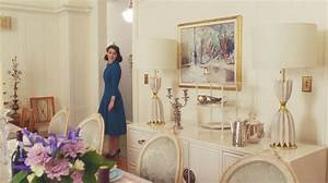 The Marvelous Mrs Maisel And Her Mid Century Style