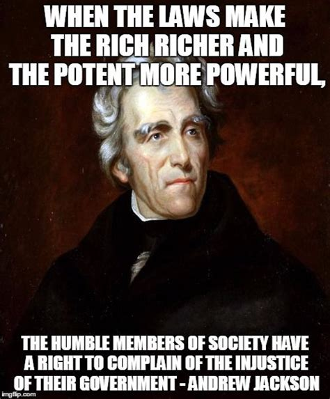Andrew Jackson Memes - 83 best images about manifesto on pinterest the cult george carlin and the shins