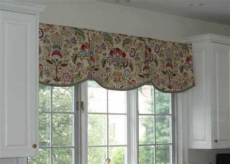 Kitchen Valance Curtains by Pin By Yuliaman Aden Rais On Kitchen Window