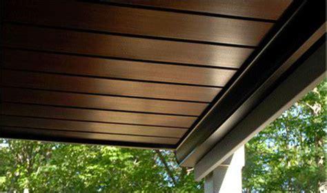 Under Deck Finishing Ideas