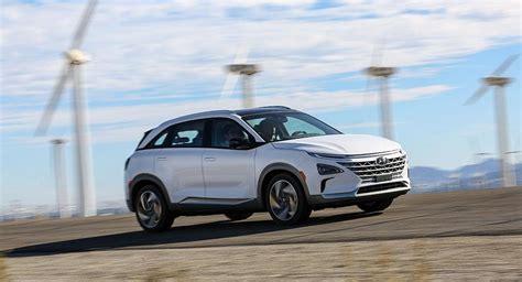 Hyundais nya vätgasbil heter Nexo | Vi Bilägare