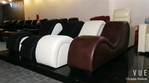 design outdoor massage leather folding positions