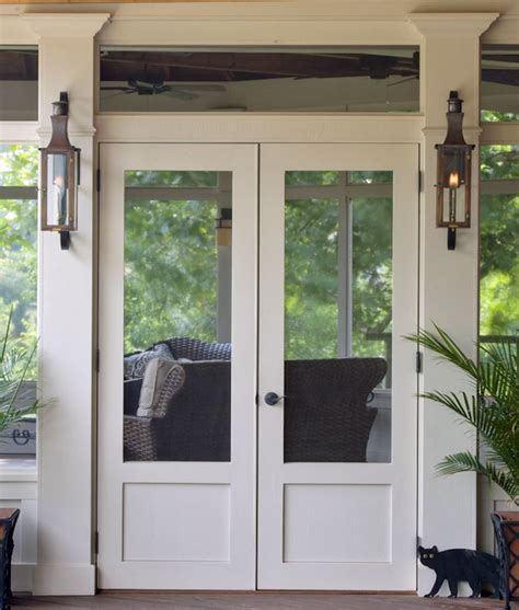 door for screen door choosing the right porch door the porch companythe porch