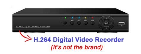 xbox h264 what is h 264 dvr learn cctv