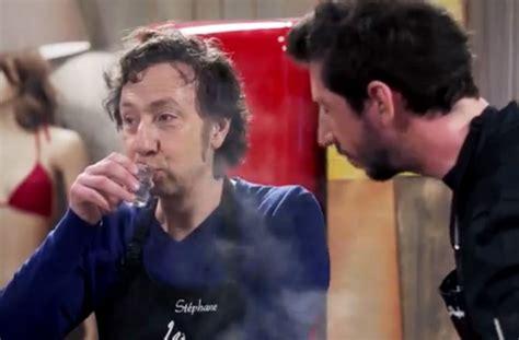 tele 7 jours recettes cuisine review les recettes pompettes de stéphane bern une