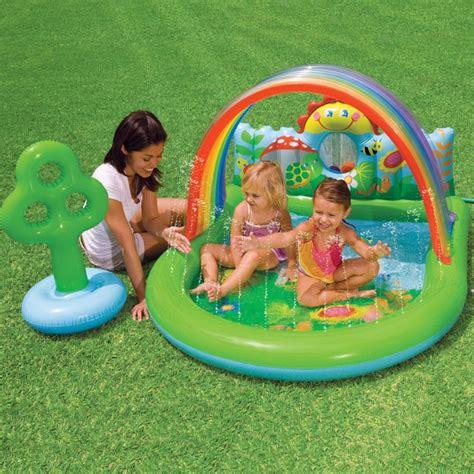 les piscines gonflables sp 233 ciales b 233 b 233 s le abysse sport