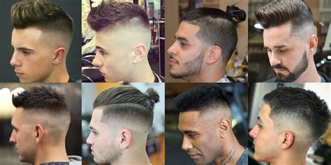 Shaved Sides Hairstyles For Men 2019
