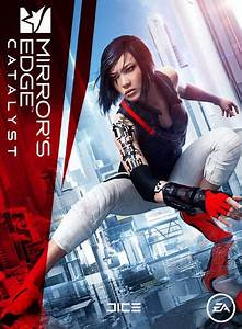 Mirror's Edge Catalyst Free Download « IGGGAMES