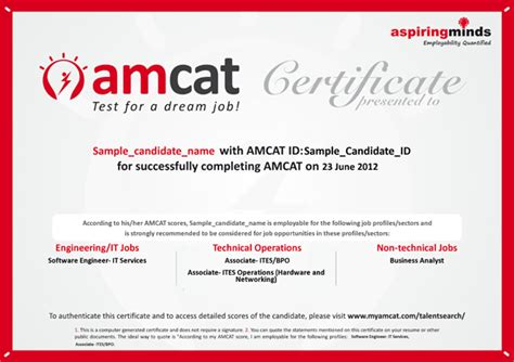 seekers resumes in coimbatore about amcat