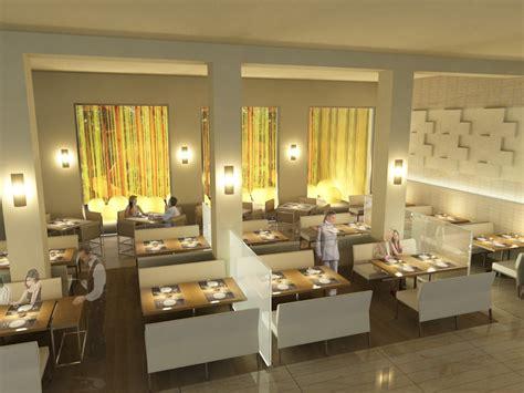 Ideas  Inspiring Interiors Of Restaurant That You Must
