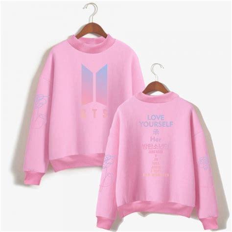 bts sweater sweatshirt kpop sweatshirt kpop ultra