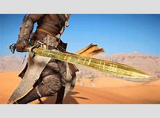 Assassin's Creed Origins Reactivates All the Trials of the