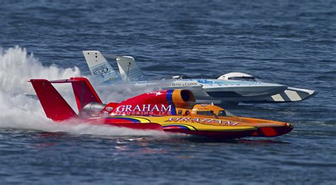 Tri Cities Boat Races Tickets by Gallery Water Follies