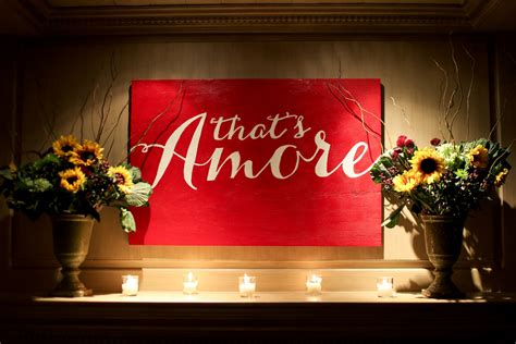 amore couples shower
