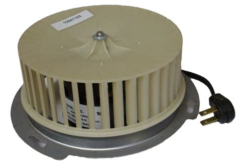 nutone bath fan replacement motor nutone 683a 683b motor 100272 000 ja2b099n 1285 rpm
