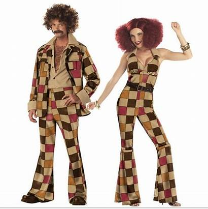 70s 60s Costumes Hippie Woodstock Outfit Disco