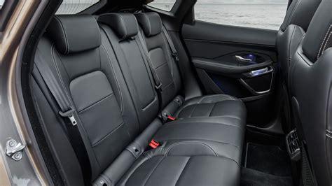 jaguar  pace suv  review car magazine