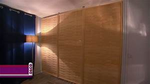 Cloison De Séparation Amovible : separation amovible pour chambre ~ Melissatoandfro.com Idées de Décoration