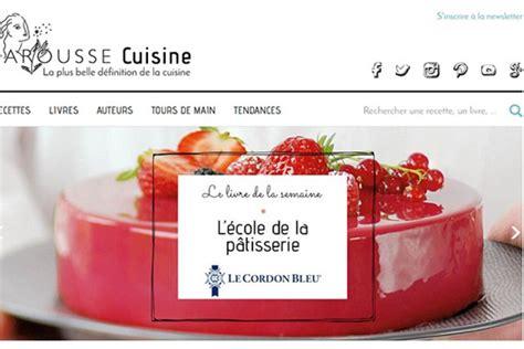larousse cuisine fr larousse cuisine fait peau neuve hachette fr