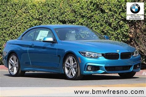 2019 Bmw 4 Convertible by New 2019 Bmw 4 Series 440i 2d Convertible For Sale