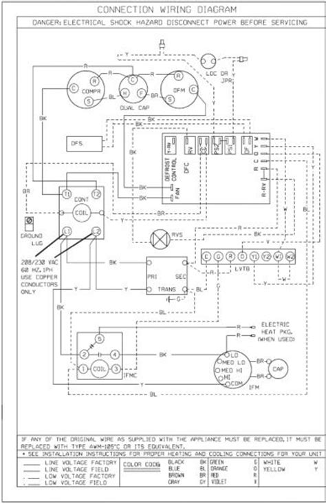 Ladder Wiring Diagram For Daikin Heat Pump from tse4.mm.bing.net