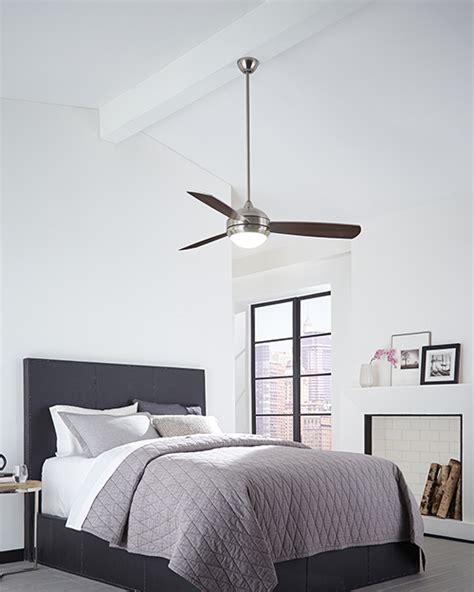 Best Ceiling Fans For Bedrooms by The Best Ceiling Fans For Bedrooms Right Now Capitol