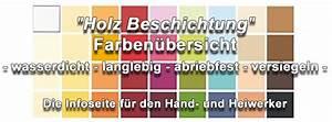 Holz Versiegeln Wasserdicht : holzbalkon holzbalken farbe streichen wasserdicht begehbar versiegeln ~ Watch28wear.com Haus und Dekorationen