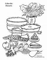 Coloring Dessert Desert Animals Printable Results Arizona Printing Pdf Template Getcolorings Colorings sketch template