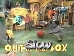 Out of The Box Playhouse Disney Finalized - YouTube