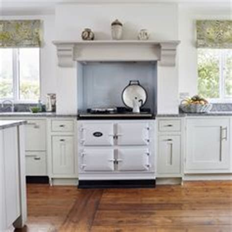 kitchen cabinets planner pearl ashes colour aga in lay on handpainted kitchen with 3174