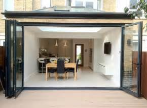 Porch Building Regulations by Kingston Flat Roof Extension 15 Urban Jungle