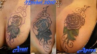 tattoo ventres femme