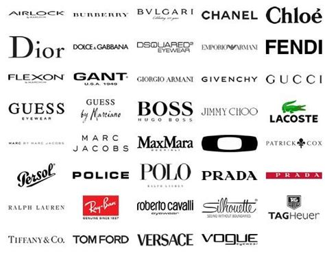 designer brands list designer brands placestores