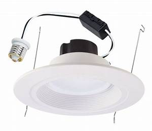 Halo lt wh quot led retrofit trim w l k