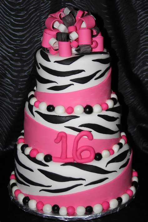 birthday cakes ideas zebra cakes decoration ideas little birthday cakes