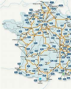 Carte De France Autoroute : tous les tarifs d 39 autoroutes en france ~ Medecine-chirurgie-esthetiques.com Avis de Voitures